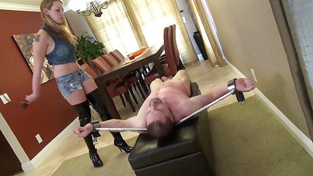 सेक्सी सजा